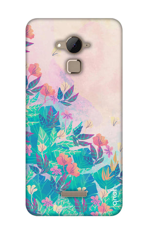 Flower Sky Coolpad Note 3 Cases & Covers Online