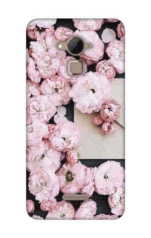 Roses All Over Coolpad Note 3 Cases & Covers Online
