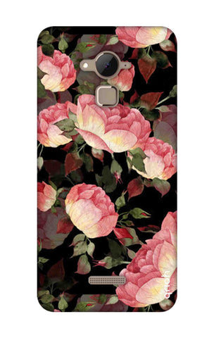 Watercolor Roses Coolpad Note 3 Cases & Covers Online