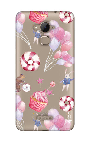 Sweet Tooth Coolpad Note 3 Cases & Covers Online