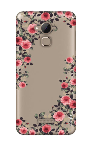 Floral French Coolpad Note 3 Cases & Covers Online