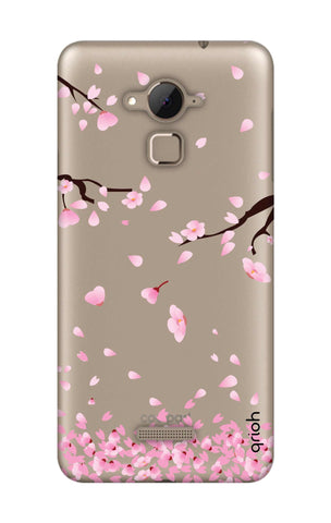 Spring Flower Coolpad Note 3 Cases & Covers Online
