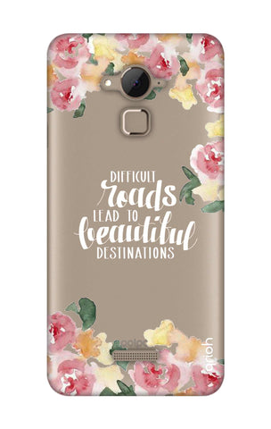 Beautiful Destinations Coolpad Note 3 Cases & Covers Online