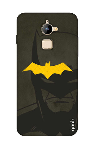Batman Mystery Coolpad Note 3 Lite Cases & Covers Online