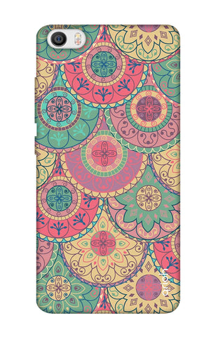 Colorful Mandala Xiaomi Mi 5 Cases & Covers Online