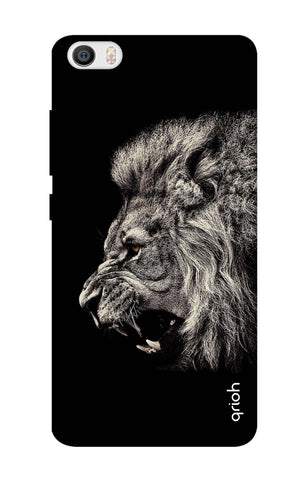 Lion King Xiaomi Mi 5 Cases & Covers Online
