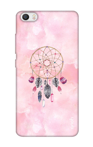 Pink Dreamcatcher Xiaomi Mi 5 Cases & Covers Online