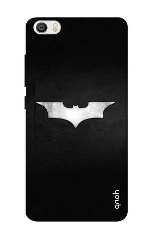 Grunge Dark Knight Xiaomi Mi 5 Cases & Covers Online