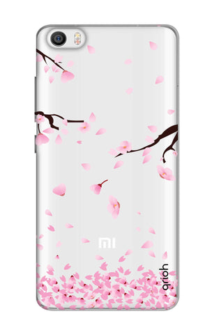 Spring Flower Xiaomi Mi 5 Cases & Covers Online