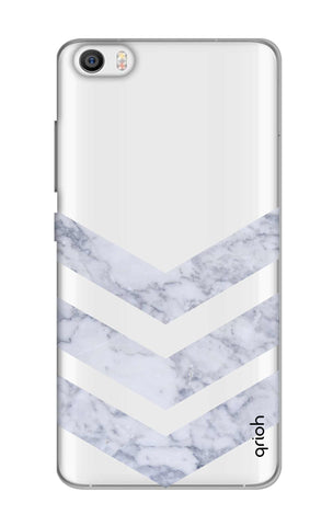 Marble Chevron Xiaomi Mi 5 Cases & Covers Online