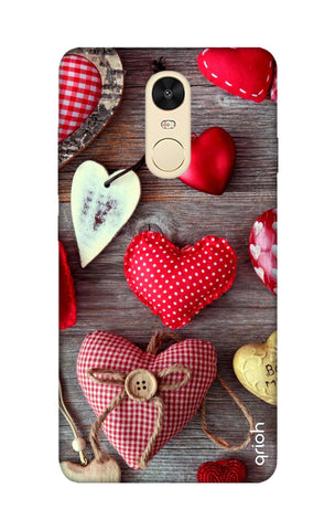 Be Mine Xiaomi RedMi Note 4 Cases & Covers Online