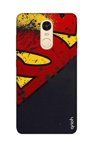 Super Texture Xiaomi RedMi Note 4 Cases & Covers Online