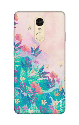 Flower Sky Xiaomi RedMi Note 4 Cases & Covers Online