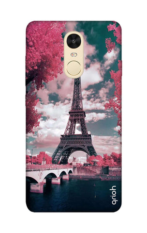 When In Paris Xiaomi RedMi Note 4 Cases & Covers Online
