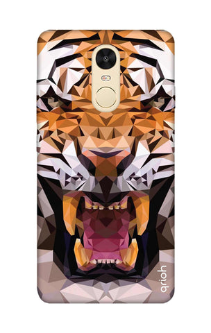 Tiger Prisma Xiaomi RedMi Note 4 Cases & Covers Online
