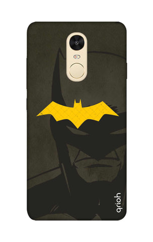Batman Mystery Xiaomi RedMi Note 4 Cases & Covers Online