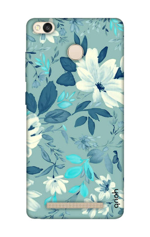 White Lillies Xiaomi 3S Prime Cases & Covers Online