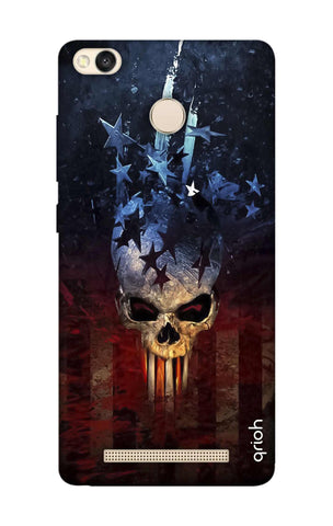 Star Skull Xiaomi 3S Prime Cases & Covers Online