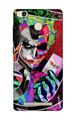 Color Pop Joker Xiaomi 3S Prime Cases & Covers Online