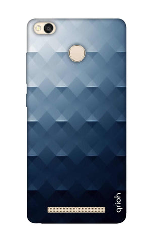 Midnight Blues Xiaomi 3S Prime Cases & Covers Online