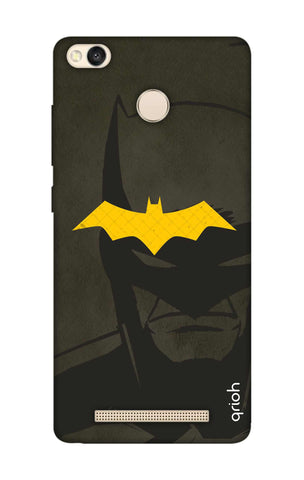 Batman Mystery Xiaomi 3S Prime Cases & Covers Online