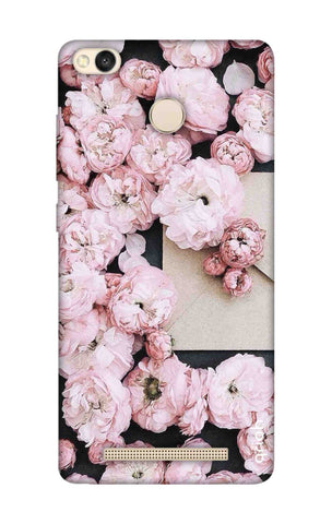 Roses All Over Xiaomi 3S Prime Cases & Covers Online