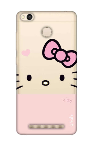Hello Kitty Xiaomi 3S Prime Cases & Covers Online