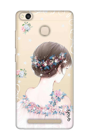 Milady Xiaomi 3S Prime Cases & Covers Online