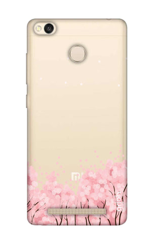 Cherry Blossom Xiaomi 3S Prime Cases & Covers Online