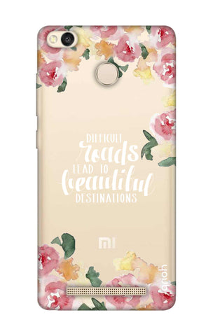Beautiful Destinations Xiaomi 3S Prime Cases & Covers Online