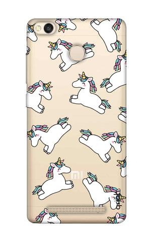 Jumping Unicorns Xiaomi 3S Prime Cases & Covers Online