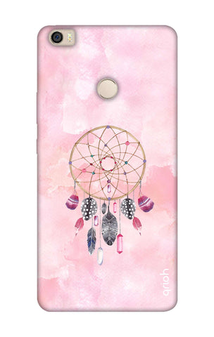 Pink Dreamcatcher Xiaomi Mi Max Cases & Covers Online