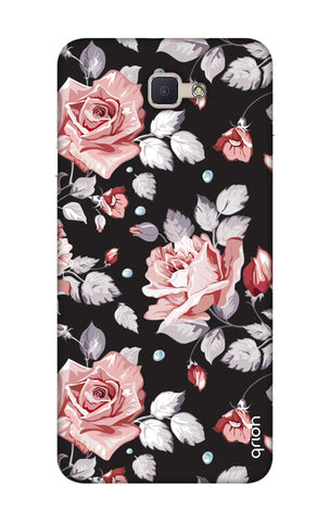 Shabby Chic Floral Samsung J7 Prime Cases & Covers Online