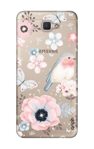 Nature's Beauty Samsung J7 Prime Cases & Covers Online