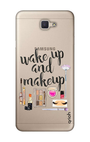 Eye Shadow Kit Samsung J7 Prime Cases & Covers Online
