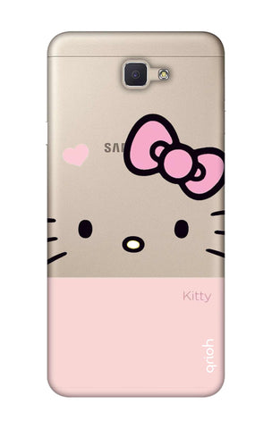 Hello Kitty Samsung J7 Prime Cases & Covers Online