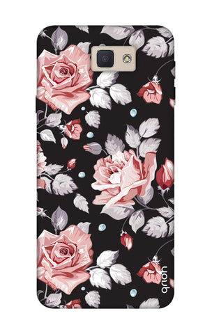 Shabby Chic Floral Samsung J5 Prime Cases & Covers Online