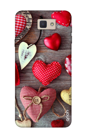 Be Mine Samsung J5 Prime Cases & Covers Online