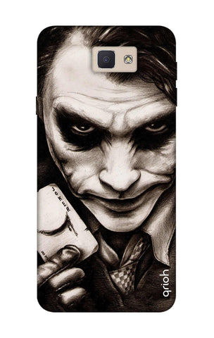 Why So Serious Samsung J5 Prime Cases & Covers Online