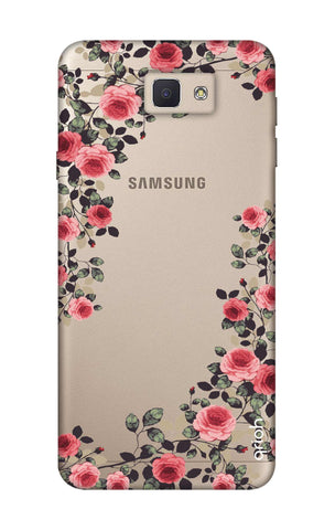 Floral French Samsung J5 Prime Cases & Covers Online
