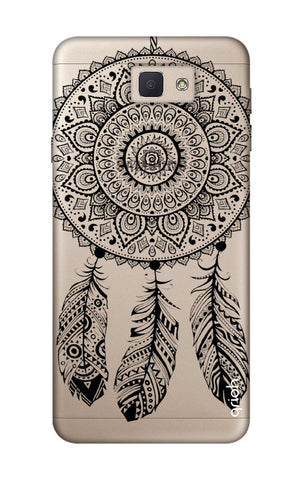 Dreamcatcher art Samsung J5 Prime Cases & Covers Online