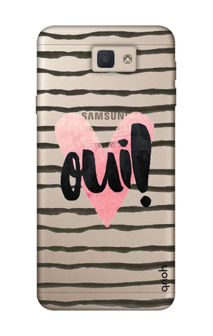 Oui! Samsung J5 Prime Cases & Covers Online