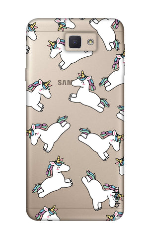 Jumping Unicorns Samsung J5 Prime Cases & Covers Online