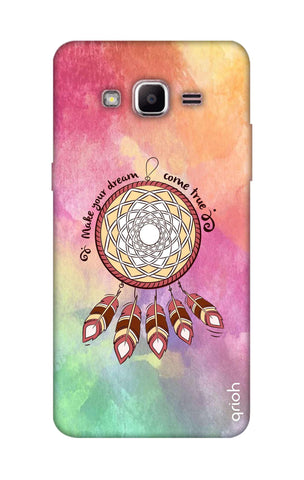 Keep Dreaming Samsung J2 Prime Cases & Covers Online