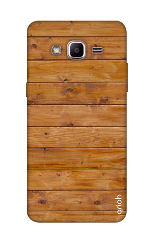 Natural Wood Samsung J2 Prime Cases & Covers Online