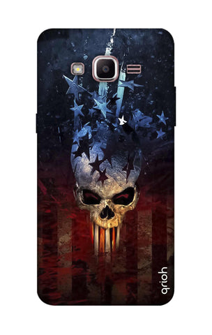 Star Skull Samsung J2 Prime Cases & Covers Online