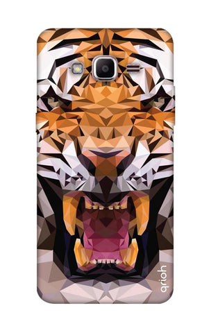 Tiger Prisma Samsung J2 Prime Cases & Covers Online