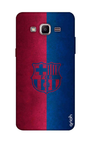 Football Club Logo Samsung J2 Prime Cases & Covers Online