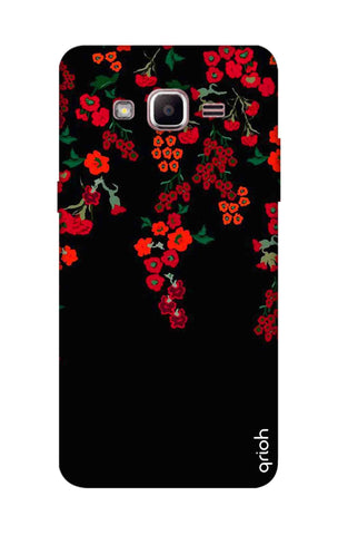 Floral Deco Samsung J2 Prime Cases & Covers Online