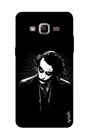Black Satan Samsung J2 Prime Cases & Covers Online